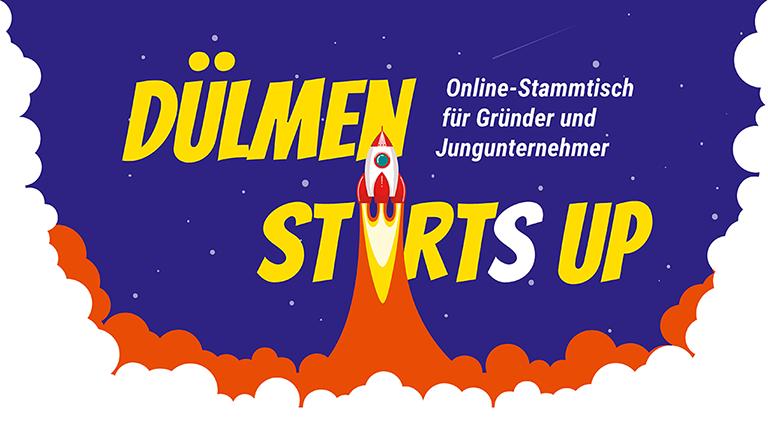 Dülmen Starts Up